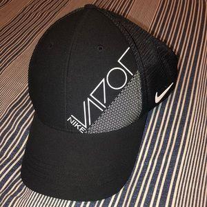 Nike Vapor Legacy Mesh Large/XL Black/white